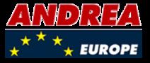 ANDREA EUROPE LOGO