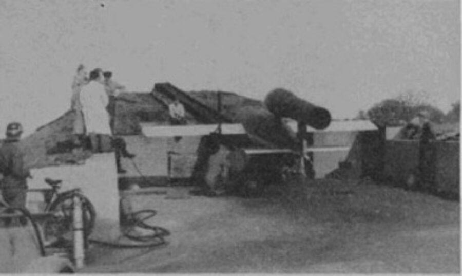 V1 launchers