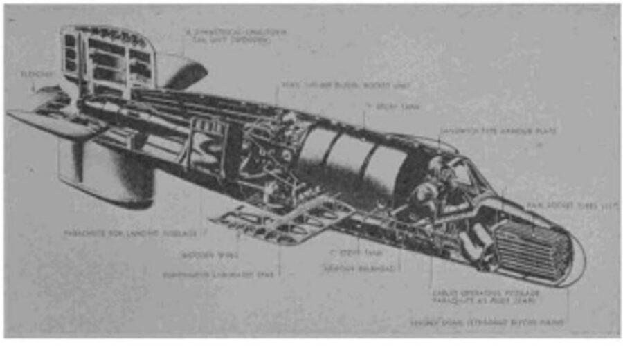 rocket plane 2