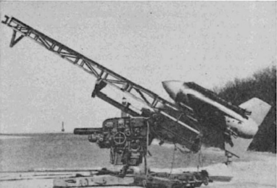 rocket plane 5